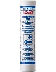 Liqui Moly P000365 3552 Mehrzweckfett, 400 g