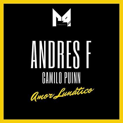 Andres F feat. Camilo Puinn