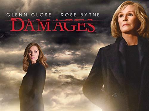 Damages - Season 3