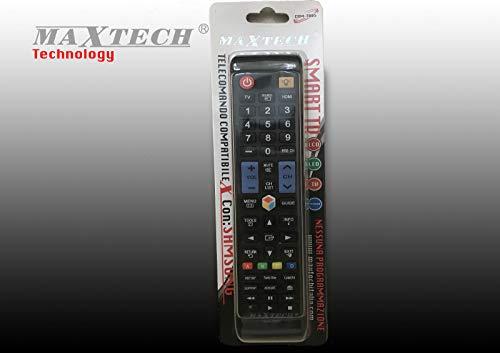 Ersatz Fernbedienung für Samsung AA59-00602A Fernseher TV Remote Control Neu
