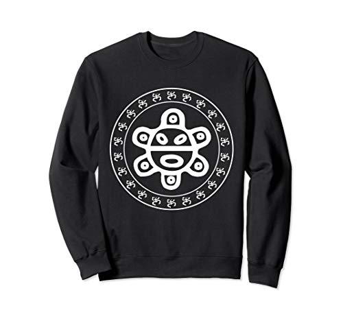 Taino Sun Taino Coqui Shirt Kreis Puerto Rico Boricua Tee Sweatshirt