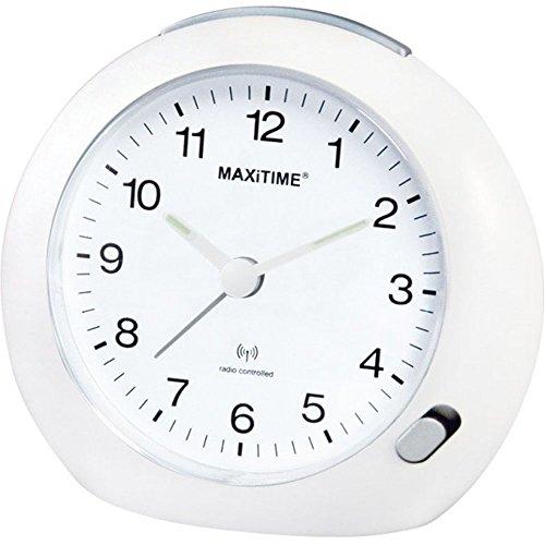 Maxitime Funkwecker 0950515