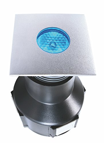 KapegoLED Bodeneinbauleuchte, spannungskonstant, symmetrisch, 24 V DC, 2,00 W 730244