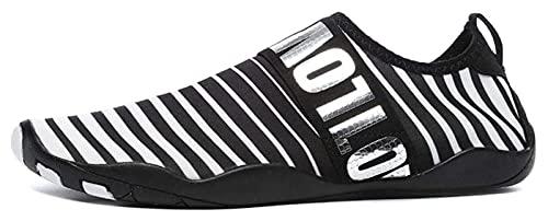 chaussures de plage Hommes et femmes Modèles Modèles Barefoot Soft Soft Shoes Snorkeling Chaussures Plage Plongée Chaussures Chaussures à tapis roulants Non-Slip Chaussettes de plage, Wading, Chaussur