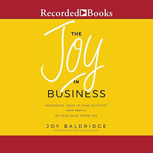 The Joy in Business Titelbild