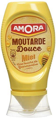 Amora Douce De Miel Y Mostaza 260 Glot 4