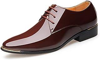 [PIRN] ビジネスシューズ 紳士靴 外羽根 通気性 吸湿吸汗性抜群 長い時間に履いても 靴の形を変わらない 足とぴったりフィット ばいきんの繁殖を抑えられる サイドゴア 営業マン 通勤 無地 汗や湿気に強い お手入れ簡単 こだわりのインソール メンズ 革靴