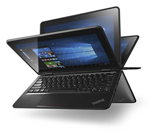 Compare Lenovo Thinkpad Yoga 11E-G3 (20GAS01L00) vs other laptops