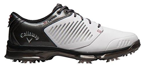 Callaway Xfer Nitro, Chaussures de Golf Homme, Blanc...