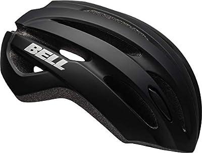 Bell Avenue MIPS Adult Road Bike Helmet - Matte/Gloss Black (2021), Universal Adult (53-60 cm)