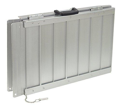 Portable Folding Suitcase Ramp