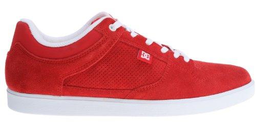 DC Shoes Herren Royal Low Mens Shoe Sneaker, Rot (Red/White RW2), 42 EU