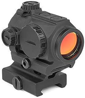 Northtac Ronin P10 Red Dot Sight 1x20mm 50000 Hour 2 MOA Red Dot Scope Optics