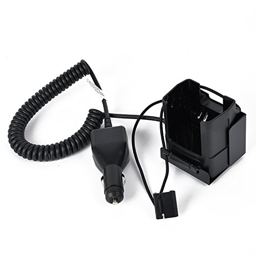 HYS RLN4883B Car Battery Charger Radio Charger Base Rapid Charger for Motorola HT750 MTX850 MTX950 GP328 HT1550 Ham Radio