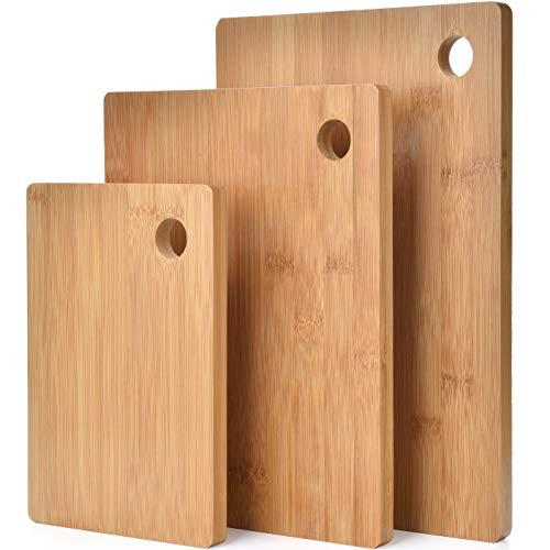 Harcas - Tagliere in bambù