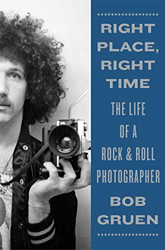Rock & Roll Is Freedom. A Memoir: The Life of a Rock & Roll Photographer