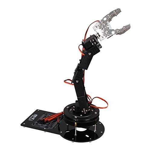 Joy-it Schnappen Sie es Robot Arm Kit
