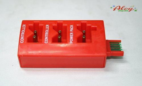 Scalextric Original - Pistas y Accesorios - Adaptador Pista de Conexiones (Ref. 88900)