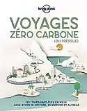 Voyages zéro carbone
