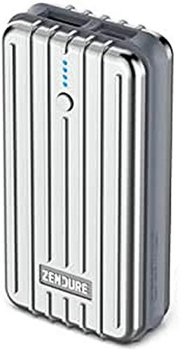ZENDURE 2nd Gen A2 Caricatore portatileda 6.700mAh - Powerbank Durevole ed Estremamente Compatto