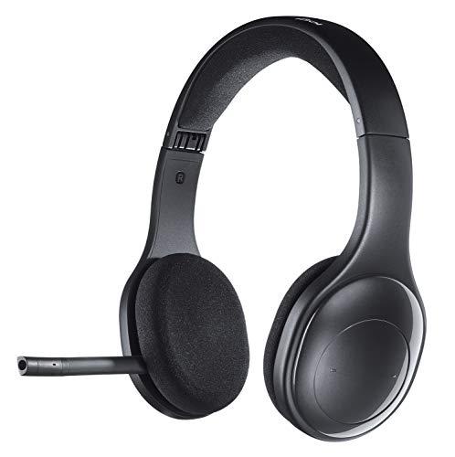 Logitech H800 Bluetooth Headset mit Mikrofon