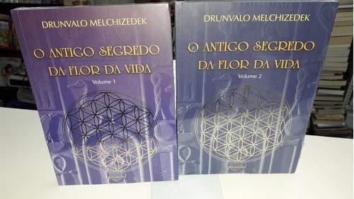 O antigo segredo da flor da vida - 2 volumes