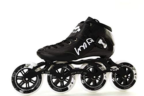 Find Cheap TTYY Professional Speed Inline Skates Carbon Fiber Competition Street Racing Beginner Men...