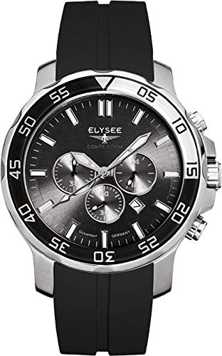 Elysee 0 Herren-Armbanduhr
