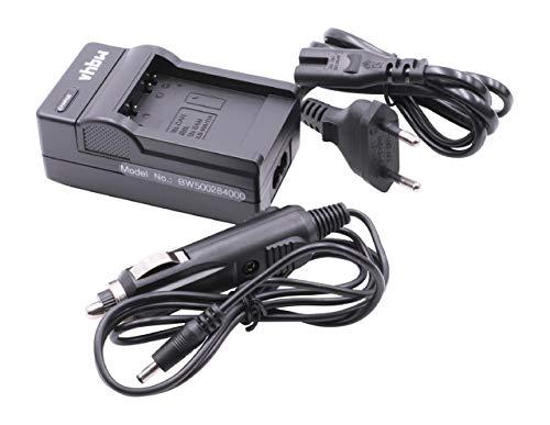 AKKU LADEGERÄT für Samsung Digimax PL-10 ST-10 i-8 L730 L830 NV4 PL10 ST10 i8