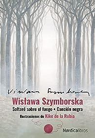 Estuche Wislawa Szymborska par Wislawa Szymborska
