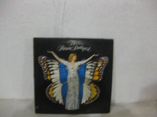 Patricia Dahlquist This Is Patricia Dahlquist Vinyl