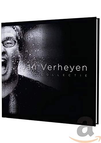DVD - Jan Verheyen Filmboek (1 DVD)