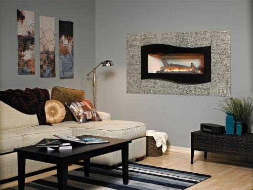 Find Discount Empire Comfort Systems Boulevard 72 Contemporary Linear 40k BTU VF IP Fireplace - NG