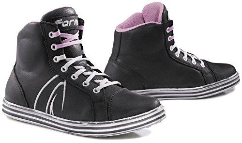 Forma Slam Dry Lady WP Sneakers voor dames 41 EU Zwart Wit