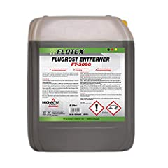 Flotex® 5L Auto - Entfernen