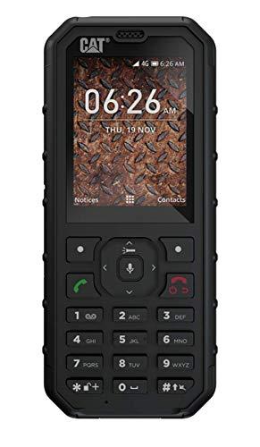 Caterpillar CAT B35 Outdoor Smartphone dual SIM black