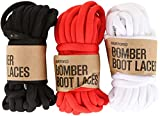 BURTON Bomber Snowboard Boot Laces Assorted