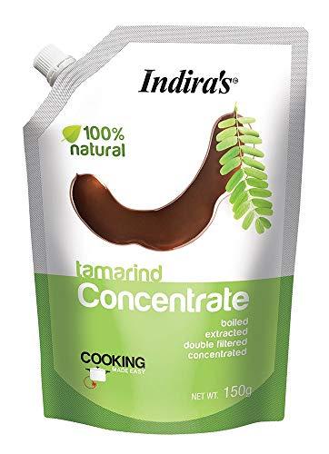 Splitz Tamarind Concentrate - 150 Gms