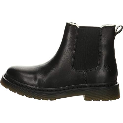 Salamander Damen Chelsea Boots Chelsea-Boots schwarz Gr. 39