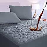 SINSAY Queen Size Quilted Fitted Mattress...