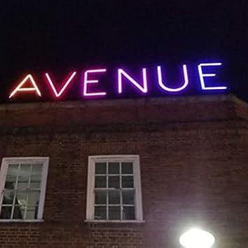 Avenue (Vince Anthony Remix)