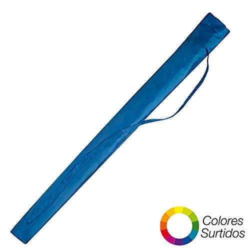 Papillon 8042699 - Funda para sombrilla de playa, surtido: colores aleatorios