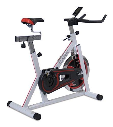 Spin bike Speed Racer Care Fitness 22 kg volano