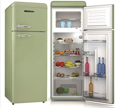 SCHNEIDER CONSUMER SDD 208 V2 SG nevera y congelador - Frig