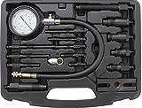 Kraftmann 62660 | Comprobador de compresión para motores diésel