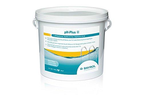 Bayrol Ph-plus Ph-plus + Pulver, 5 kg