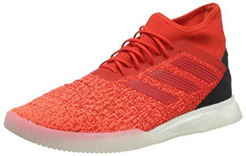 Adidas Predator 19.1 TR, Botas de fútbol Hombre, Multicolor (Multicolor 000), 42 2/3 EU