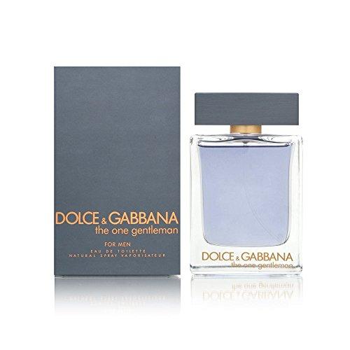 Dolce & Gabbana 2K12703 The One Gentleman Pour Homme 30ml Eau de Toilette (1 x 30 ml)