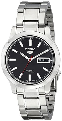 Seiko Men's SNK795 Seiko 5 Automatic...