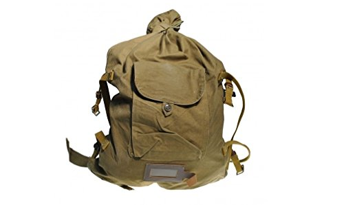 PetriStor Soviet Army Bag Backpack Made in USSR Backpack Rucksack knapsack Duffel Bag SIDOR WWII Type
